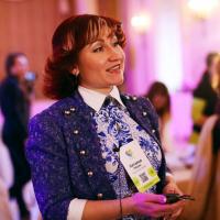 Наташа Рябцова