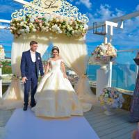 Выездная регистрация брака в Судаке