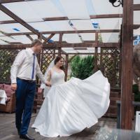 Свадьба Александра и Марины