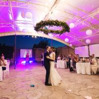 """Свадьба в отеле """"Владисвет"""""""